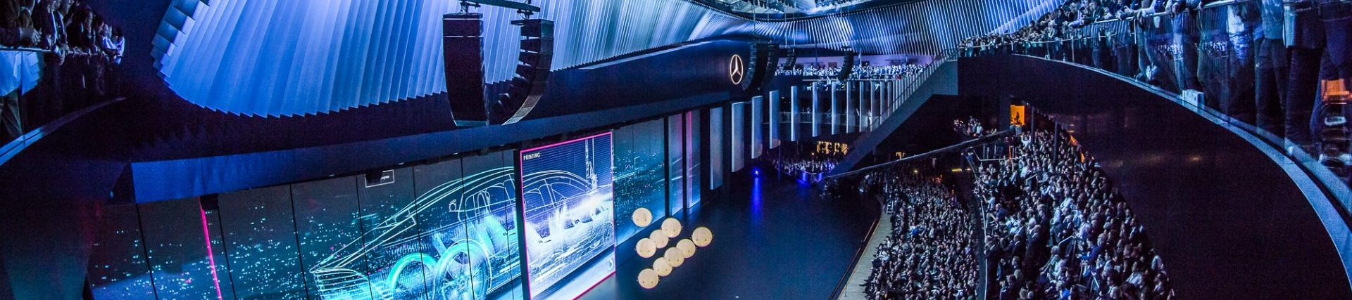 Sound & Light Veranstaltungstechnik GmbH
